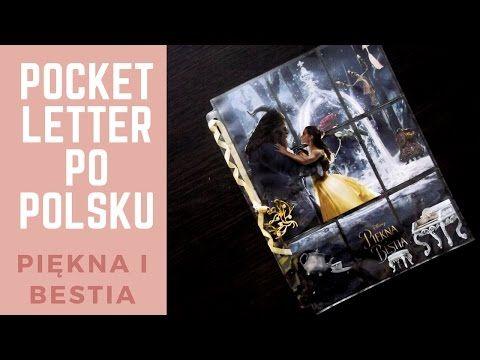 Pen Pals Community Poland : Film: Piękna i Bestia - POCKET LETTERS Po Polsku ...