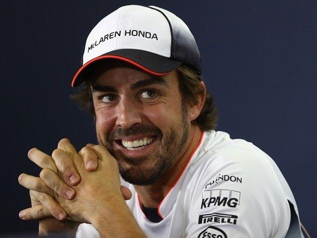 Fernando Alonso: 'Q3 a small milestone for McLaren'