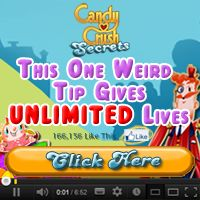 FREE Candy Crush Cheat Guide