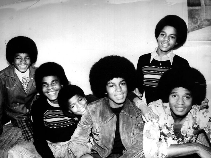 """I Want You Back"" by The Jackson 5 This 1969 hit was named ""the best boy band song of all time"" by Rolling Stone."