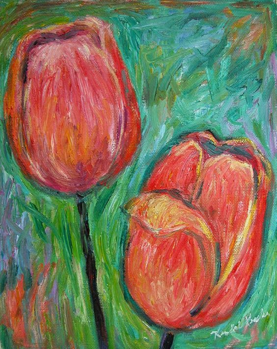 Impressionist Paintings Pictures