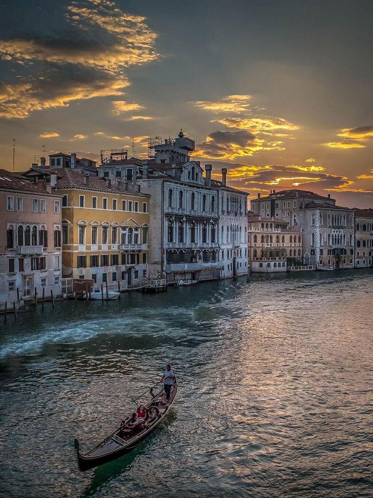 Venice Italy shot on Fuji X20