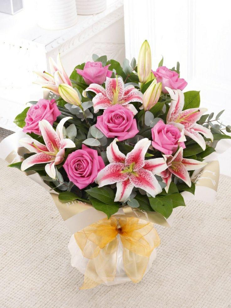 Welche Blumenarten sind am besten zum Valentinstag