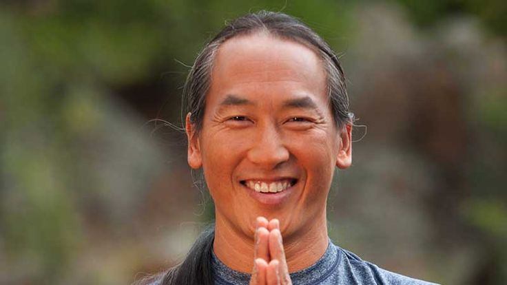 Rodney Yee's top 10 yoga poses to practice every day                                                                                                                                                                                 More
