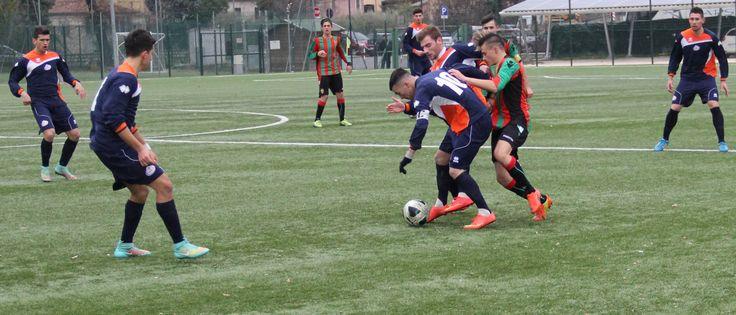 Rappresentativa Serie D 2015 vs Ternana