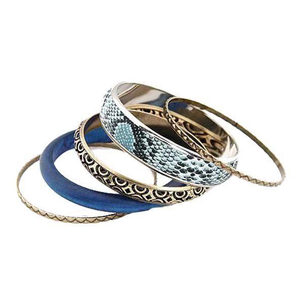 Arya Ladies Bohemian Bracelet @ Fig & Wattle