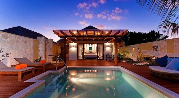 Sheraton Full Moon Resort - pool