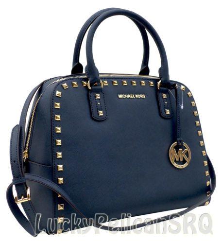 prada mens laptop bag - Michael Kors Hamilton Large Saffiano Satchel Bag DARK DUNE Handbag ...