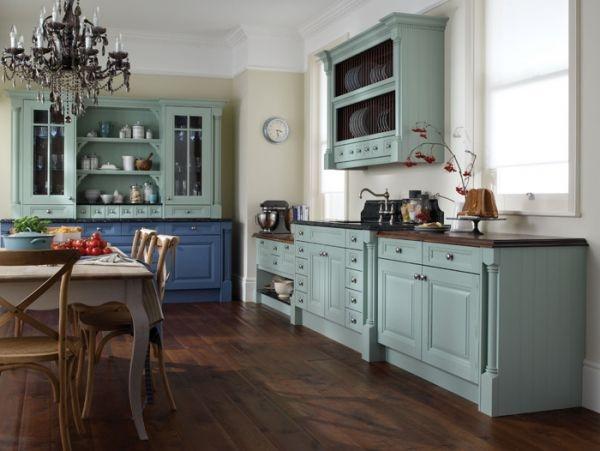 29 mejores imágenes sobre kitchen color ideas en pinterest ...