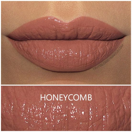 BITE Beauty Amuse Bouche Lipstick : Honeycomb (Could this be the perfect nude beige?)