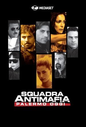 Squadra Antimafia - Palermo Oggi.