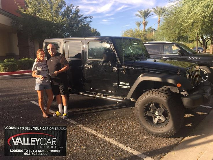 2012 Jeep Wrangler thanks to Frank and Laura Wilson. #valleycargroup #buymycar #sellmycar #car #cars #deals #auto #carsforsale #business #valleycargroup #marketing #infographics #socialmedia #smm #automobile #automobiles #biz #entrepreneur #customers #customerservice #toyota #GMC #nissan #honda #kia #jeep #ford #subaru #Volkswagen #dodge #chrysler #minicooper #chevrolet