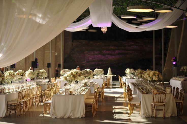 Wedding at Estufa Fria #casadomarques #catering #wedding #decoration #venue #lisbon