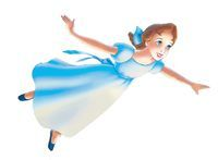 Wendy Darling - Peter Pan Wiki - Wikia