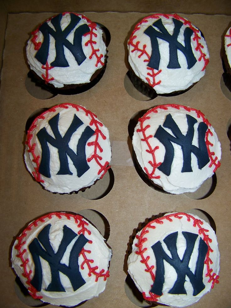 121 best images about Yankee Party theme on Pinterest ...