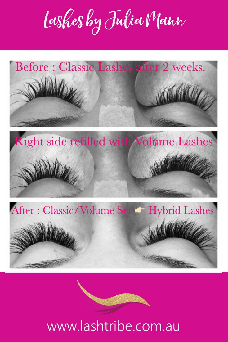 Best 10+ Eyelash extensions before and after ideas on Pinterest ...