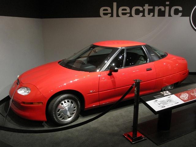 11 best batteries for ev 39 s images on pinterest electric for General motors electric car