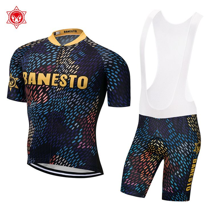 2018 Cycling Clothing / Cycle Clothing Wear Ropa Ciclismo Cycling Sportswear / Road Bike Clothing Cycling. Yesterday's price: US $25.00 (20.54 EUR). Today's price: US $13.50 (11.11 EUR). Discount: 46%.