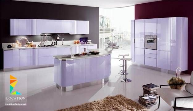 ديكور مطبخ اشكال و الوان مطابخ 2018 2019 Kitchen Home Decor Decor