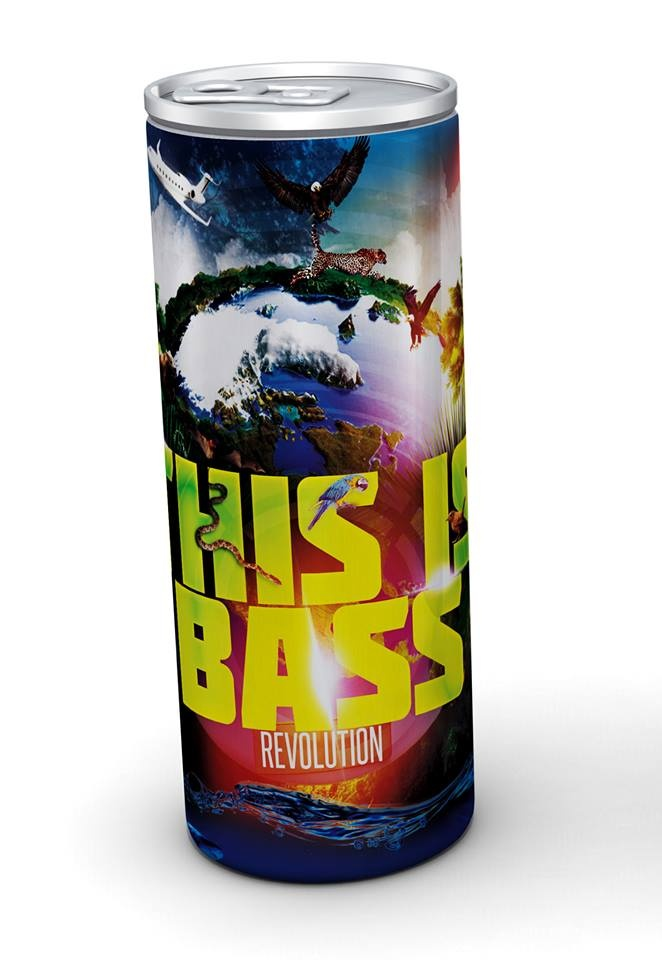 This is Bass