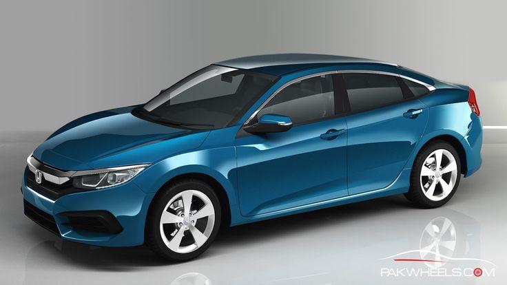 Honda Civic 2017 Sedan - https://plus.google.com/102920724677433103864/posts/5ZGyToeSYYE