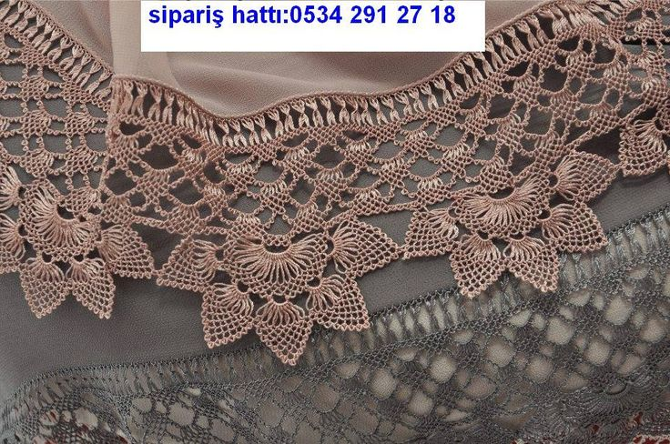 mevlüt örtüsü Turkish needle lace