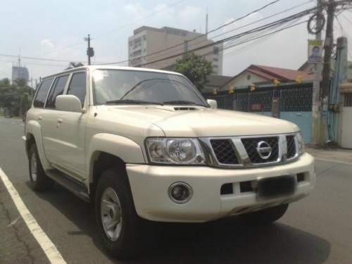Best Nissan Patrol Images On Pinterest Nissan Patrol