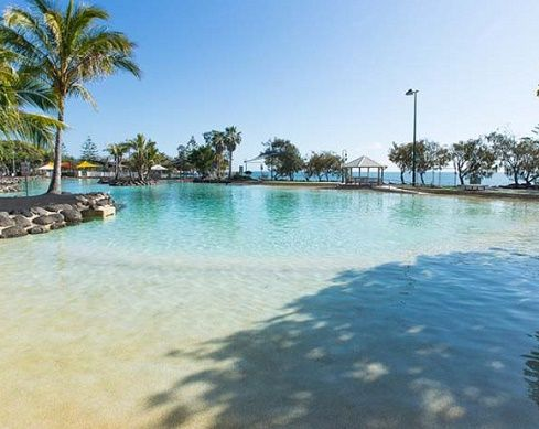 Brisbane's Best Summer Swimming Holes
