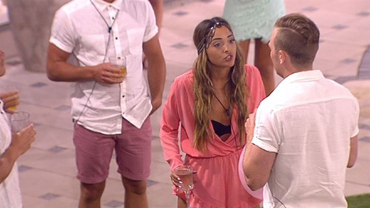 #BigBrother #BBAU So what was really behind  #AishaBBAU's firey explosion? Find out this and more at http://oztvreviews.com/2014/10/big-brother-fake-eviction/