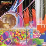 The Flaming Lips Onboard the International Space Station Concert Forpeace [CD]