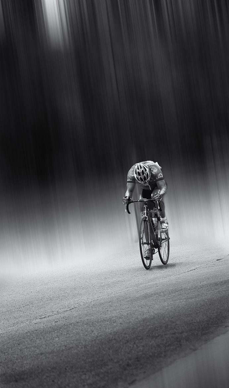 Race by Jörgen Ekstrand