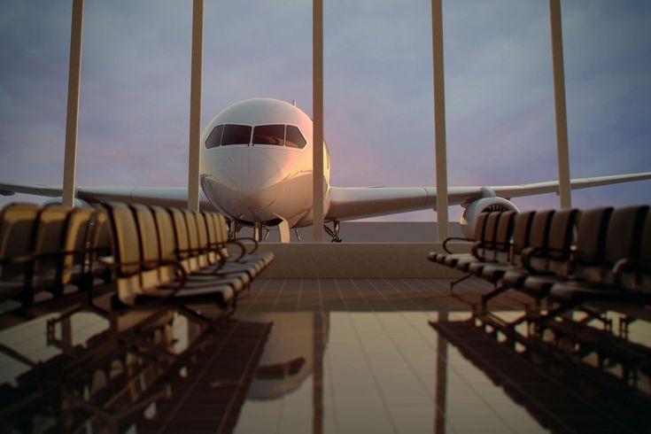 10 tips para comprar boletos de avión baratos