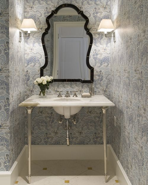 bathroom | J.K. Kling Associates