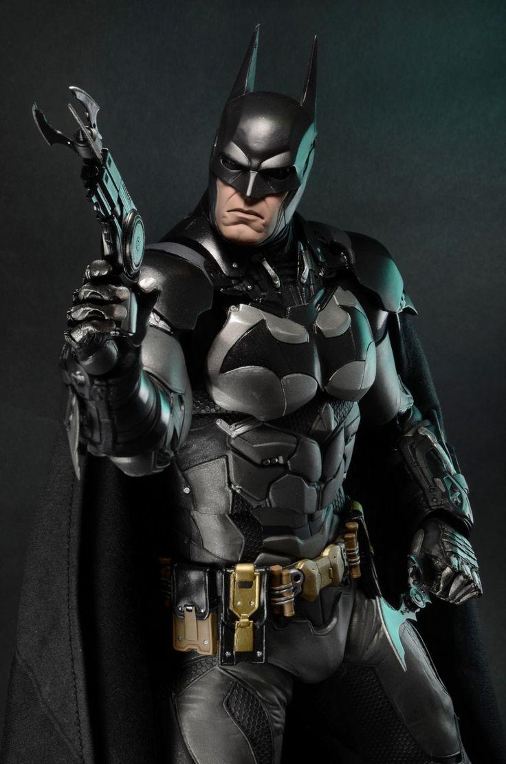 neca batman arkham knight - Google Search