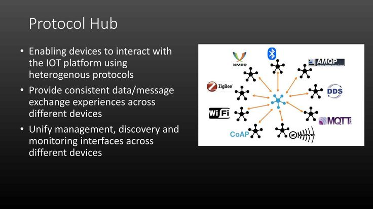 Protocol Hub: Powering the Industrial Enterprise: Introducing the IOT Platform-as-a-Service