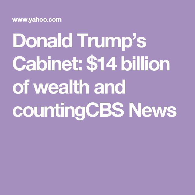 1000+ Ideas About Donald Trump Wealth On Pinterest