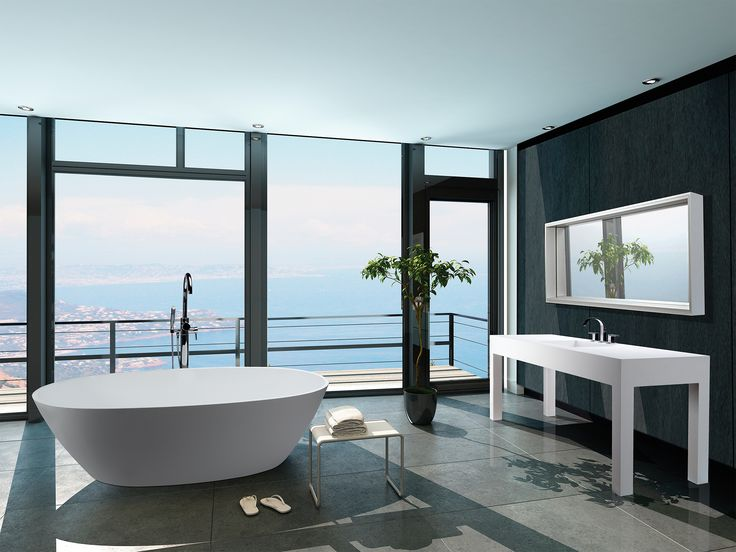 104 best Our Bathtubs in Dream Bathrooms images on Pinterest | Dream ...