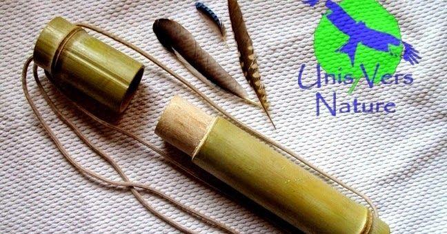 Boite En Bambou Bambou Diy Bambou Boite