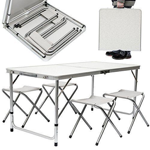 die besten 17 ideen zu camping tisch auf pinterest. Black Bedroom Furniture Sets. Home Design Ideas