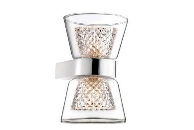WALL LAMP 2L