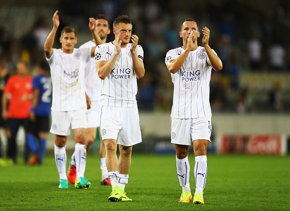 Leicester City vs FC Porto Football Live Streaming, Match Previews And Predictions, TV Info UEFA Champions League - Sports News | Schedules | Rumors | Fantasy | Watch Live Sport