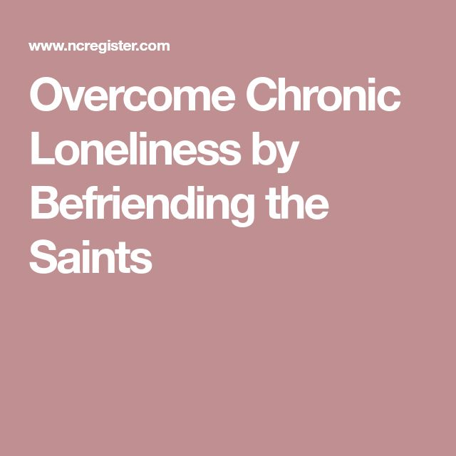 The 25+ best Chronic loneliness ideas on Pinterest | Depression ...