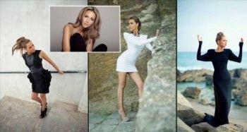 Monrose-Sängerin Mandy Capristo scharf auf Superstar Mesut Özil?