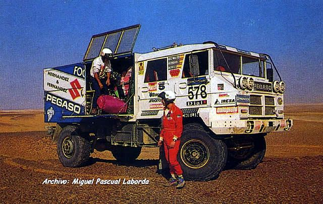 Image result for camiones pegaso 4x4