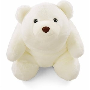 Gund White Extra Large Snuffles Bear. Like all of Gund's products, the Snuffles bear is definitely very cute, cuddly, soft, and lovable. I have one in nearly every size for each family member. Definitely a high quality product. --- http://www.my-linker.com/hop/SnufflesBear: Snuffles Bear, Gund White, Gund Snuffles, Teddy Bears, Extra Large, Gundy Bear, Large Snuffles, Gund Extra
