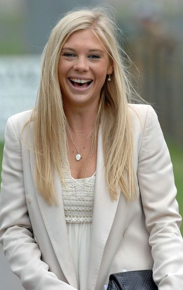 Chelsy Davy Photos: Prince Harry Graduates from His Pilot Courrse