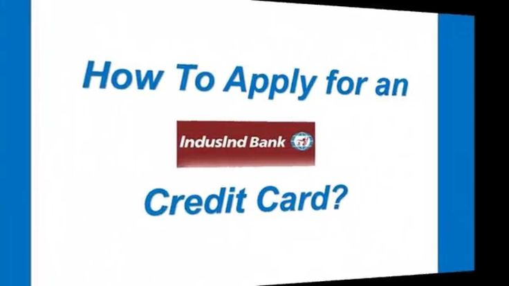 awesome How to Apply for an IndusInd financial institution Credit Card Check more at http://filmilog.com/how-to-apply-for-an-indusind-bank-credit-card/