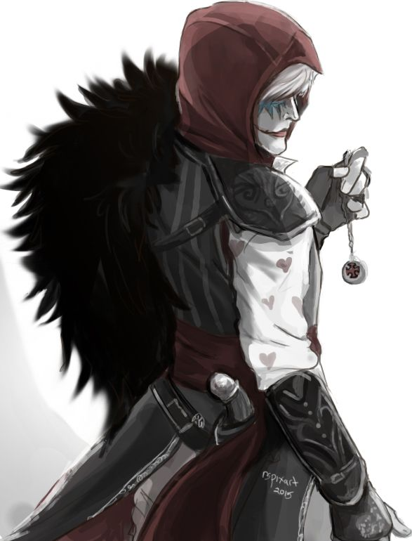 Tags: Anime, Pixiv Id 1984632, ONE PIECE, Corazon (One Piece), Assassin's Creed (Parody), Donquixote Rosinante (Character), Donquixote Family