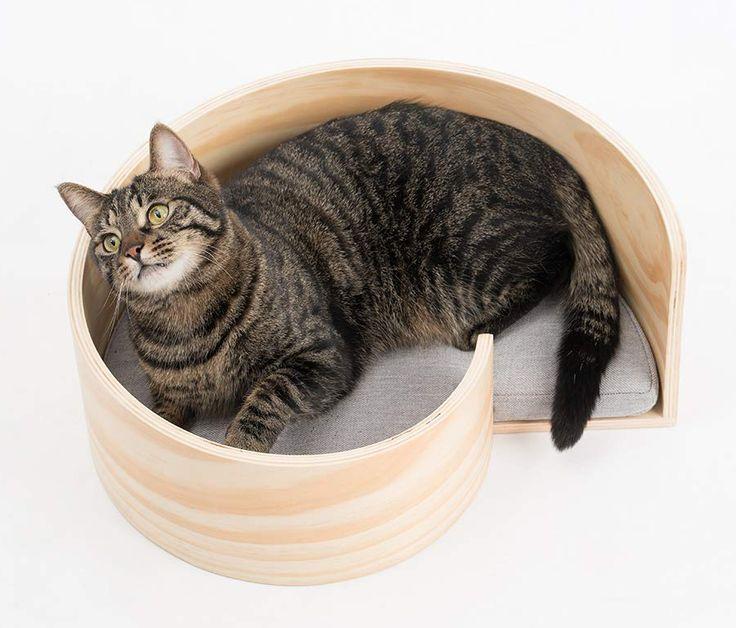 Gear Guide Cat Bed Cardboard Cat House Cat Hammock