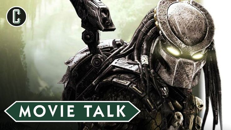 #VR #VRGames #Drone #Gaming The Predator Plot Details Revealed - Movie Talk box office, box office breakdown, BREAKDOWN, breaking news, collider, Collider Movie Talk, comic book films, Comic Book Movies, geek, Mailbag, Mark Ellis, movie clips, movie news, movie release dates, Movie Talk, nerd, new posters, news, Panel, Podcast, posters, Reaction, recap, the best damn movie related show in the galaxy, the predator, thomasjane, tobeornottobethatisthequestion, trailer drop, Tra